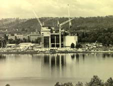 Construction of the High Court