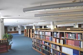 Library of The High Court of Australia