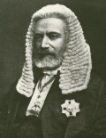 Sir Frank Gavan Duffy PC KCMG KC