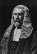Richard Edward O'Connor QC