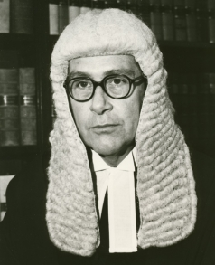 Sir Kenneth Sydney Jacobs KBE QC