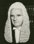 Sir Edward Aloysius McTiernan PC KBE