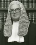 Sir Harry Talbot Gibbs PC AC GCMG KBE QC